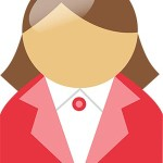 Business Woman Avatar